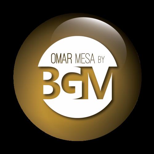 logo bgm para banner